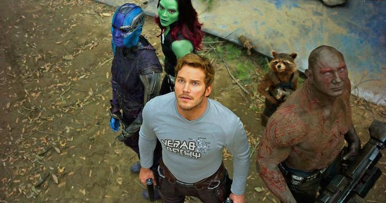 Guardians of the Galaxy Vol.2: Vừa cười, vừa khóc với một bộ phim có quá nhiều sự dễ thương!