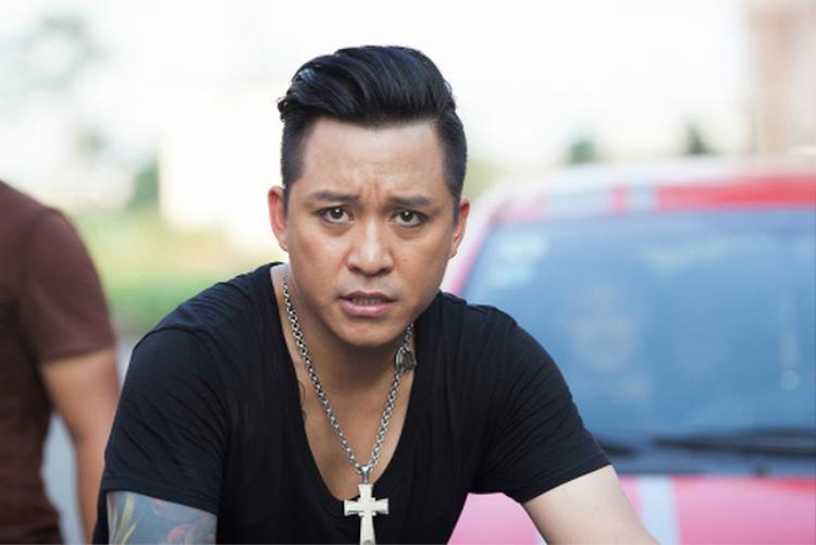 Suýt chút nữa vai diễn Phan Hải đã thuộc về nam ca sĩ Tuấn Hưng.