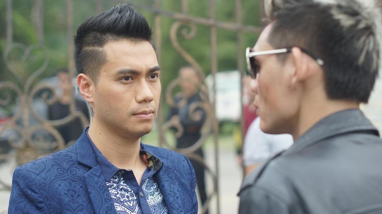 Liệu vai diễn Phan Hải có giúp Việt Anh thoát khỏi cái bóng Cao Thanh Lâm đã đeo đuổi anh suốt 10 năm qua?