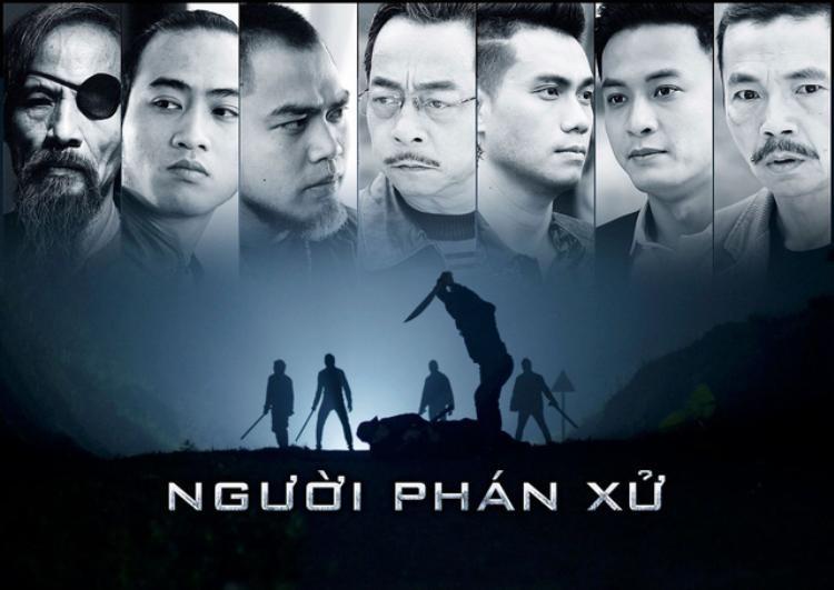 Người phán xử: Vai diễn Phan Hải suýt thuộc về… ca sĩ Tuấn Hưng
