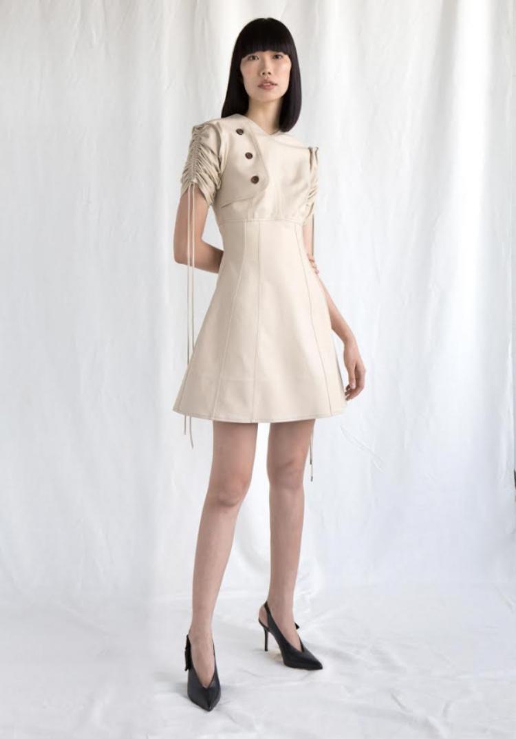 Lâm Gia Khang  Nhà thiết kế đại diện phong cách Minimalism Việt Nam
