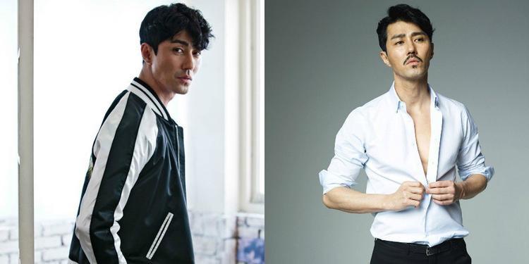 Cha Seung Won.