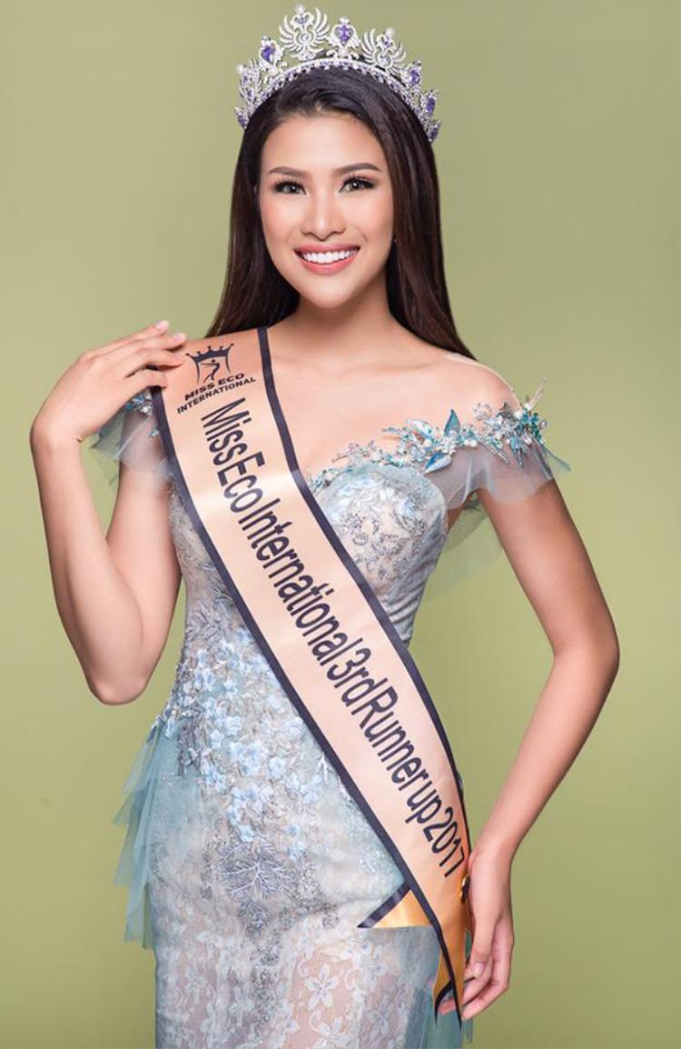 Người đẹp gốc Bắc Ninh sẽ làm gì ở vai trò mới?
