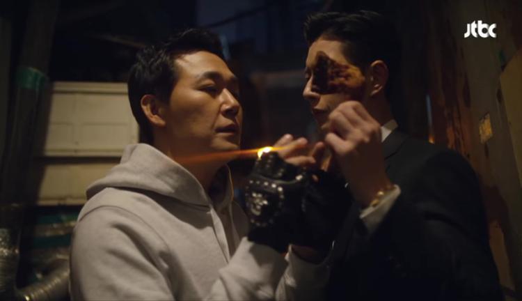 Park Hae Jin: Cả phim điện ảnh lẫn truyền hình đều bắn tim' với bạn diễn nam