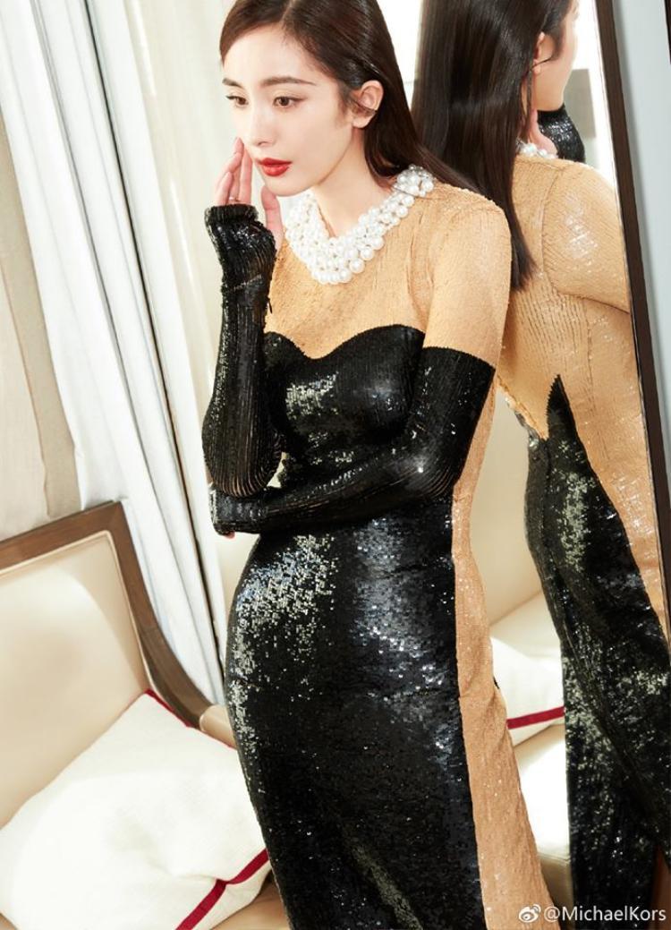 Người đẹp đang dần vươn ra trở thành ngôi sao quốc tế.