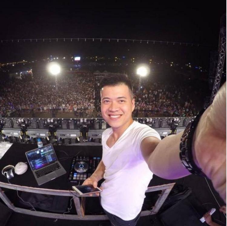 DJ Huy DX