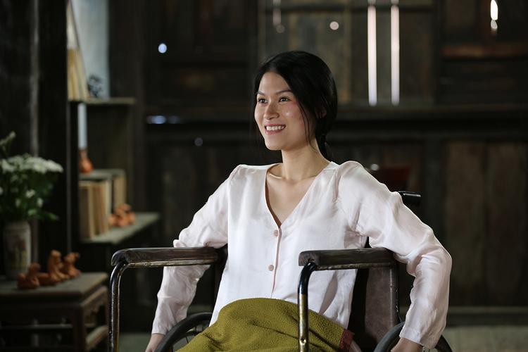 Ngọc Thanh Tâm hứa hẹn sẽ có bước đột phá lớn với vai nữ chính trong phim.