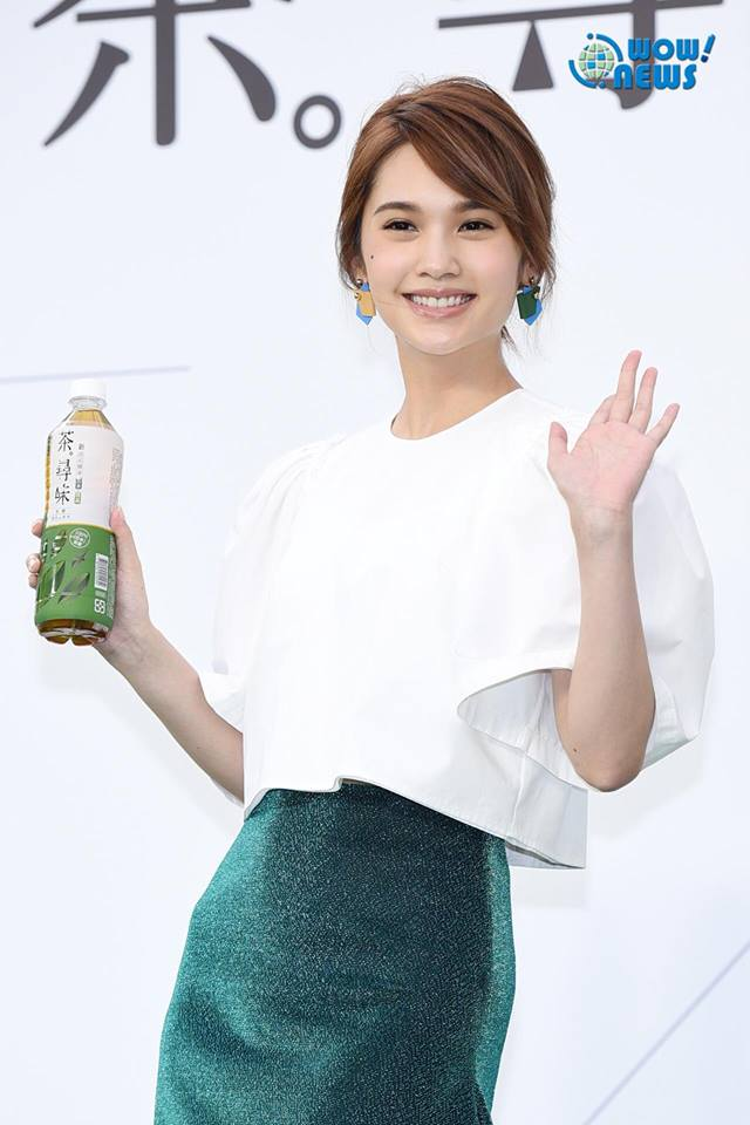 Dương Thừa Lâm dù đã bước sang tuổi 32 nhưng nhan sắc như vẫn như thuở đôi mươi.