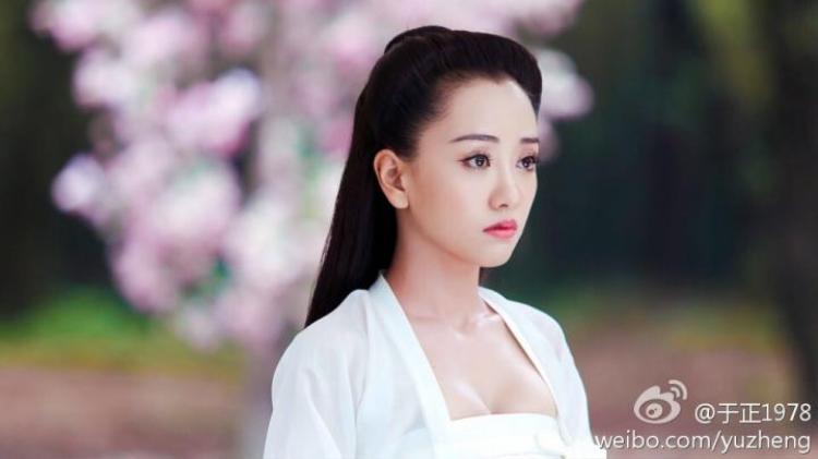 Nét đẹp trong sáng, đáng yêu của Dương Dung khi nhập vai Tô Liên Y (Chế tạo mỹ nhân).