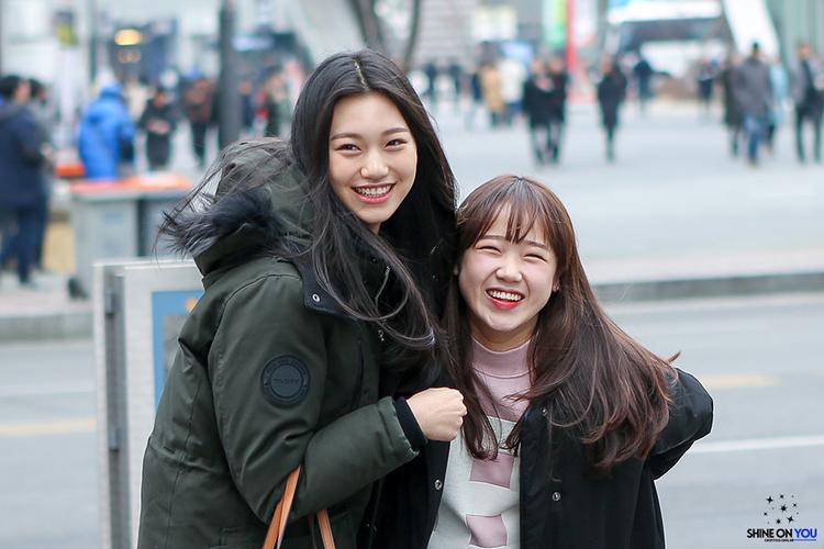 Choi Yoo Jung và Kim Doyeon