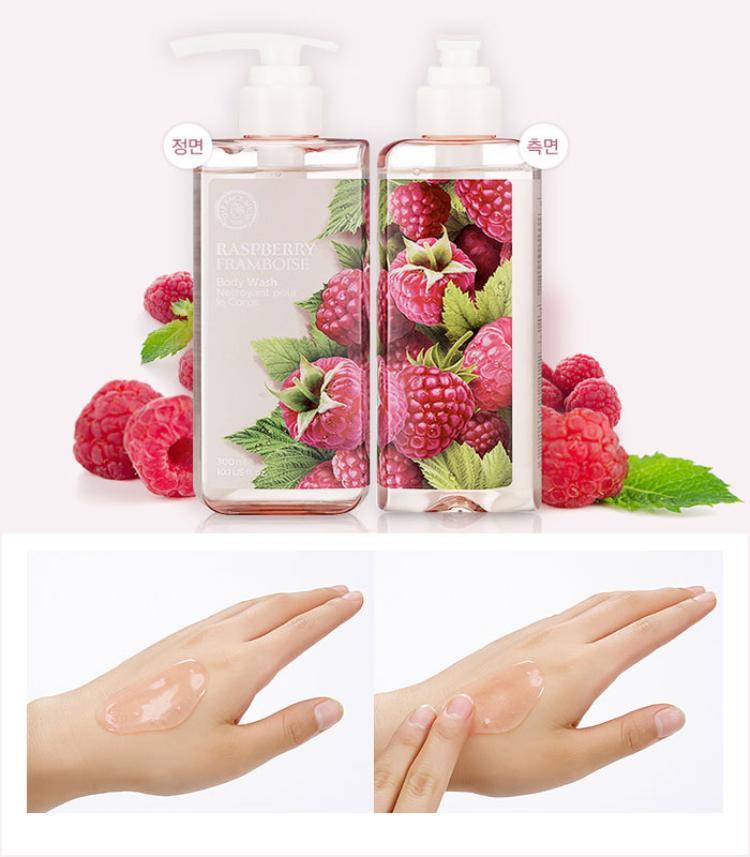 Giá Raspberry Framboise Body Lotionchỉ khoảng290.000 VNĐ.