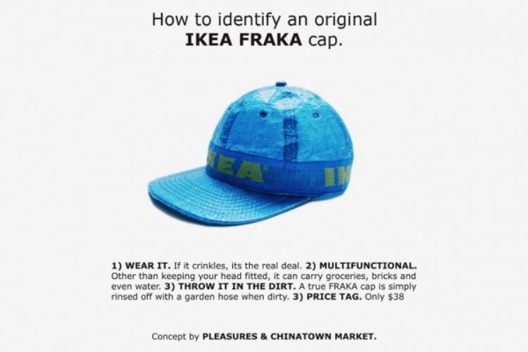 """Ngỡ đâu IKEA lại muốn """"tung đòn"""" sau lời dặn dò đầy thâm thúy khi ra mắt mẫu món theo dòng thời đại có tên Fraka vài hôm trước…"""