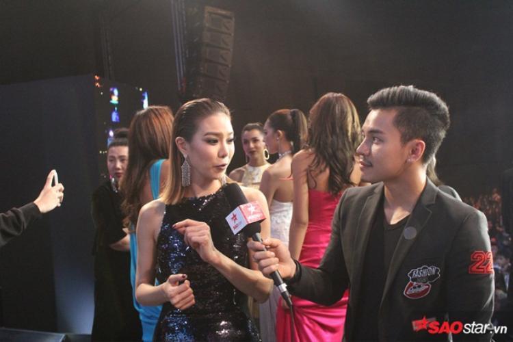 Phỏng vấn độc quyền HLV Lukkade, Cris: Tất cả mâu thuẫn ở The Face Thailand đều là thật, chúng tôi không có kịch bản nào hết