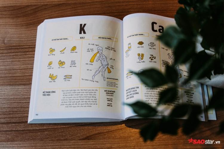 Ai nỡ từ chối những trang sách đáng yêu như thế này?