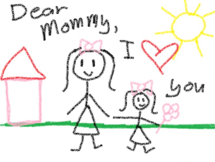 Ngày của Mẹ: Những ý tưởng cùng bố thực hiện cho một ngày hoàn hảo của mẹ