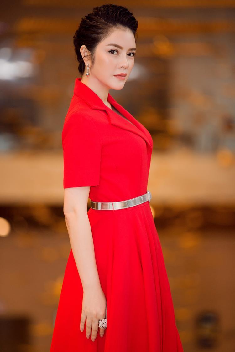 Lý Nhã Kỳ đến nay vẫn là nữ diễn viên Việt Nam duy nhất là khách mời chính thức của BTC LHP Cannes hàng năm. Cô có một vị trí, ghi tên Lý Nhã Kỳ, tại những hàng ghế đầu tiên tại những buổi công chiếu phim tại Cannes.