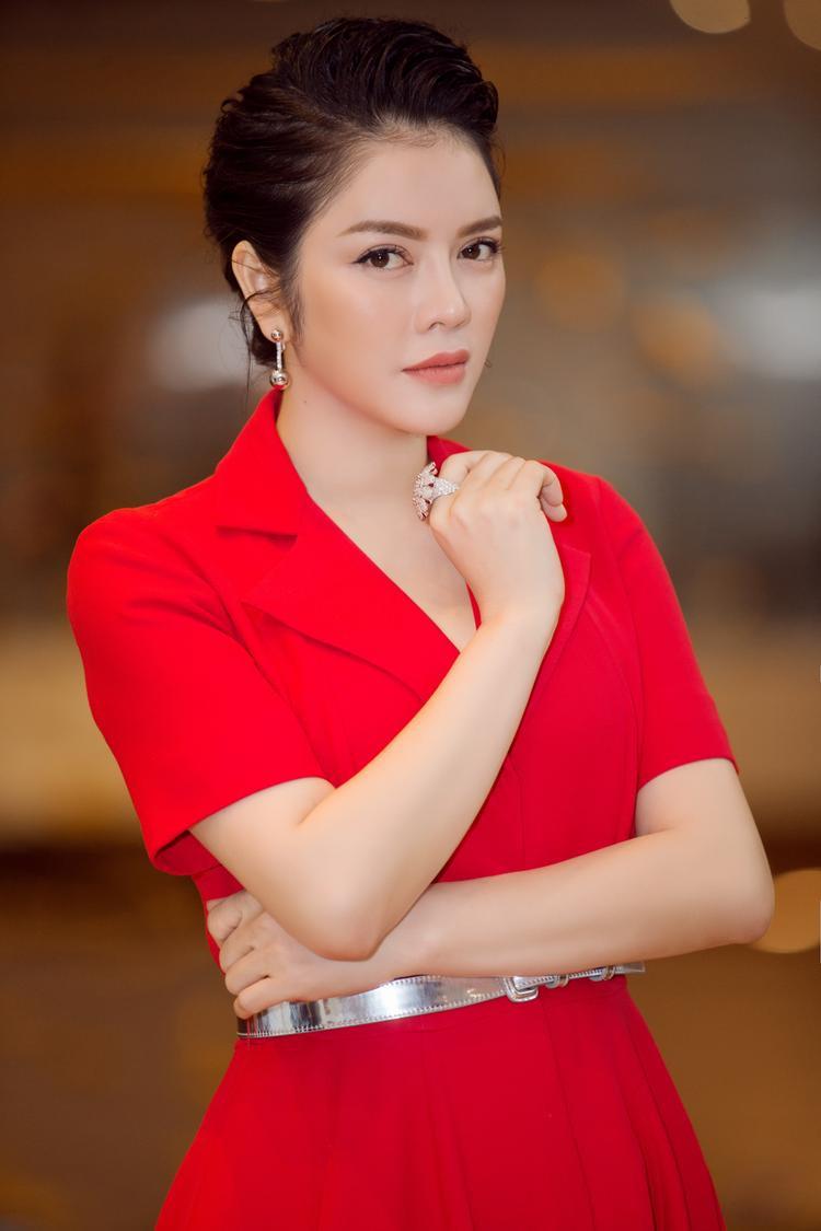 Cựu Đại sứ Du lịch Việt Nam cũng lần thứ hai liên tiếp là nhà bảo trợ cá nhân cho Cinéfondation - một trong những hạng mục chính của Liên hoan phim Cannes.