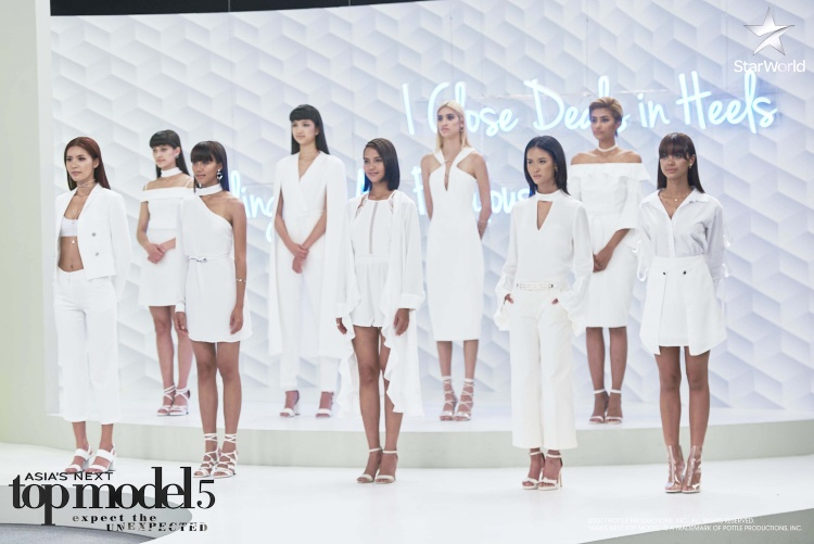 AsNTM #6: Phản pháo giám khảo, Minh Tú mấp mé bị loại tại Asia's Next Top Model