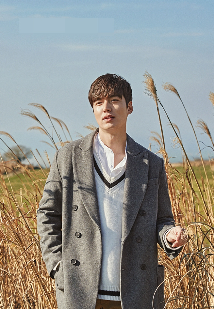 Được yêu mến qua các vai diễn trong phim truyền hình Vườn sao băng,Thợ săn thành phố vàNhững người thừa kế…, tên tuổi của Lee Min Ho phổ biến khắp các nước châu Á.