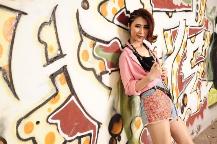 Rời The Voice 2017, học trò Đông Nhi  Noo mạnh mẽ và đầy nội lực với single đầu tay