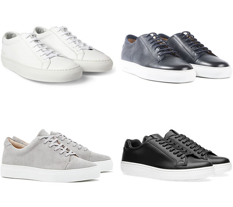 Hữu Vi diện suit cùng giày sneaker đẹp mà, sao lại chê?