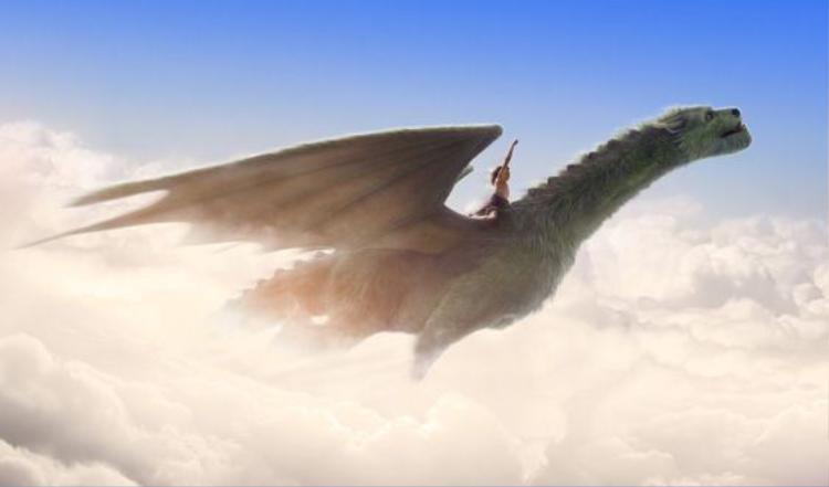 Rồng  nguồn cảm hứng bất tận trên màn ảnh rộng thế giới