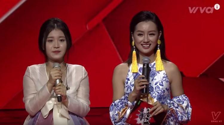 Han Sara sẽ mặc Hanbok hát Lạc Trôi khiến bộ tứ HLV tranh cãi dữ dội?