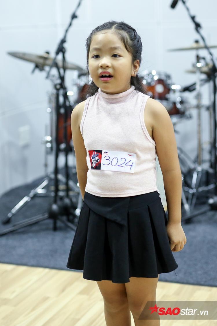 Nhạc sĩ Lưu Thiên Hương hào hứng trước nhiều thí sinh tiềm năng casting đợt 2 Giọng hát Việt nhí 2017