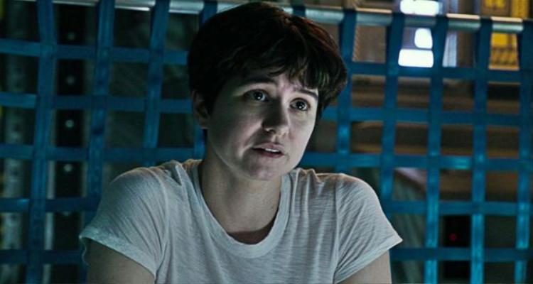 Và cuối cùng, Daniels của Alien: Covenant.