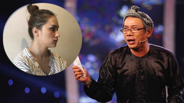 Hương Giang Idol: 'Tôi vẫn mong được gặp chú để trực tiếp nói lời xin lỗi'