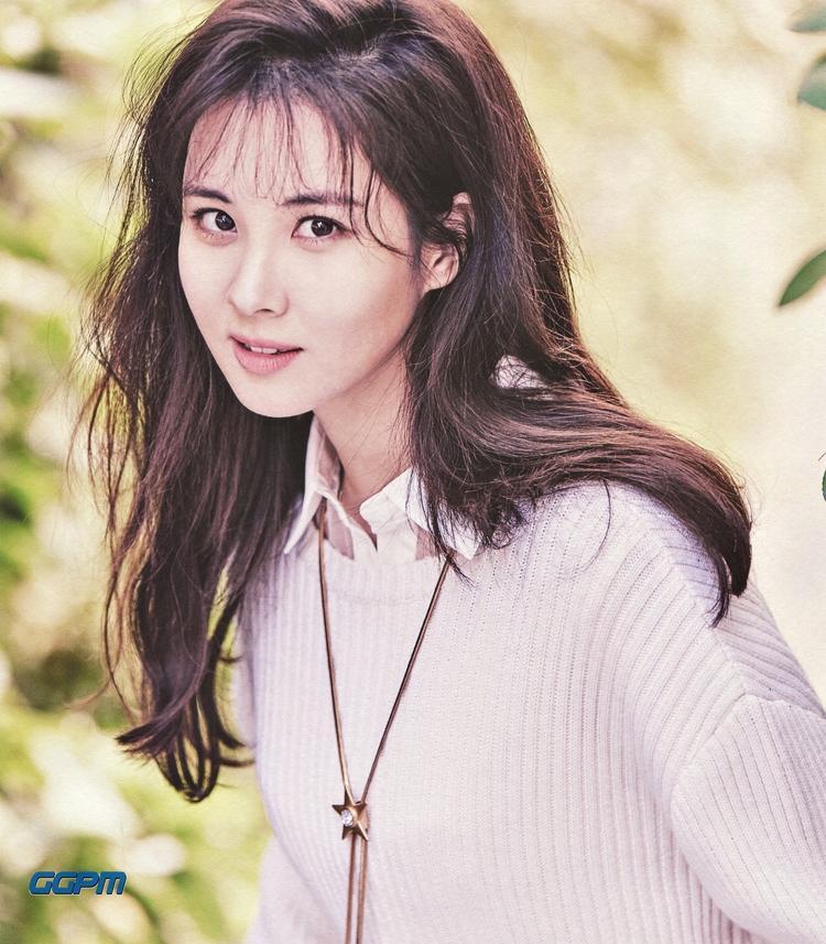 SNSD Seohyun thấy bình thường khi bị chỉ trích vì vai chính trong Thief, Mr. Thief