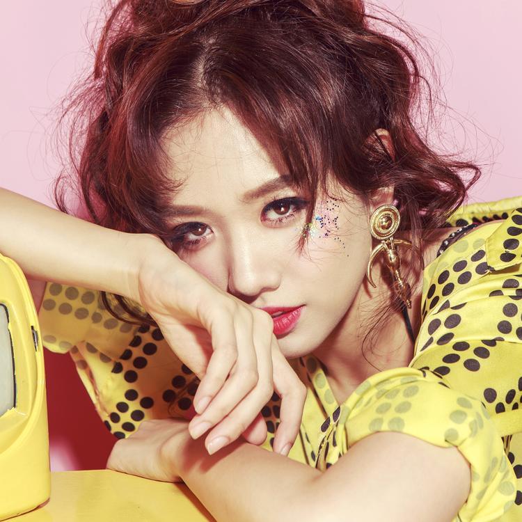 Hari Won hóa nàng tiên mùa hè đầy rực rỡ trong bộ ảnh mới
