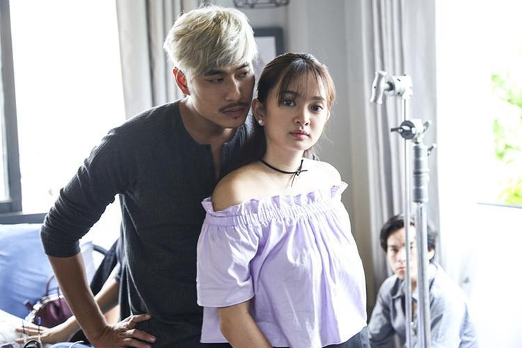 Sau Em chưa 18, khán giả sẽ gặp lại cặp đôi Kiều Minh Tuấn - Kaity Nguyễn trong Em trên 18.