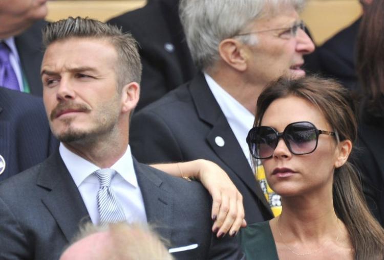 David Beckhamkhông có đủ khả năng chi trả cho số tiền cao ngất ngưởng.