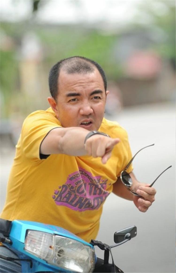 Nghệ sĩ Quốc Thuận: Chương trình nào có Hương Giang thì đừng nghĩ đến tôi