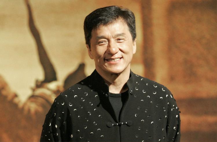 Thành Long hết lời khen ngợi diễn xuất của Dương Mịch