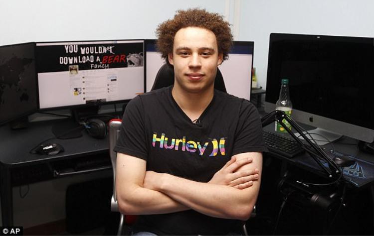 Người hùng cứu thế giới khỏi mã độc Wannacry từng bị đuổi học vì tội xâm nhập trái phép hệ thống máy tính