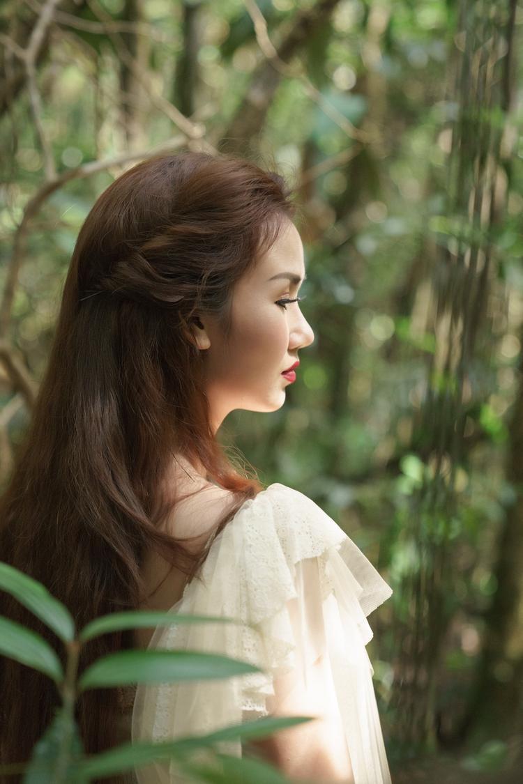 Toàn bộ bối cảnh MV được quay tại Đà Lạt.