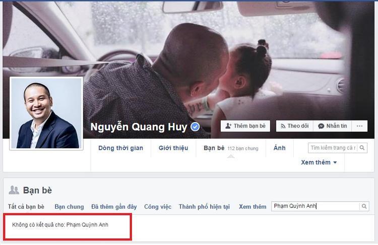 Cả hai hủy kết bạn trên facebook …
