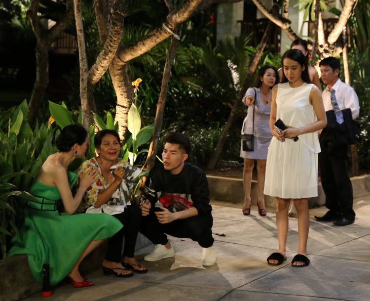 Đạo diễn Lê Hoàng làm phim về nạn ấu dâm: Lời cảnh báo không bao giờ thừa