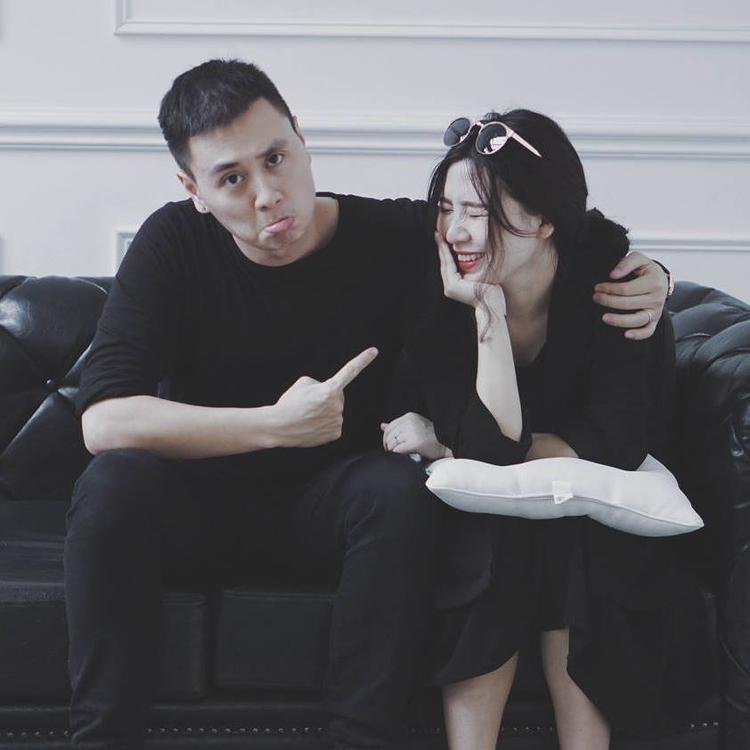 Năm 2015, cặp đôi Kiên Hoàng và Heo Mi Nhon có một happy ending bằng một đám cưới ngọt ngào và hạnh phúc hơn sau một năm, cặp đôi đón chào một thiên thần nhỏ.