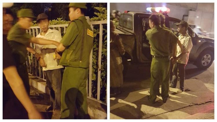 Hà Nội: Nam thanh niên lợi dụng đêm vắng cướp tiền của bà cụ điên đang đi lang thang