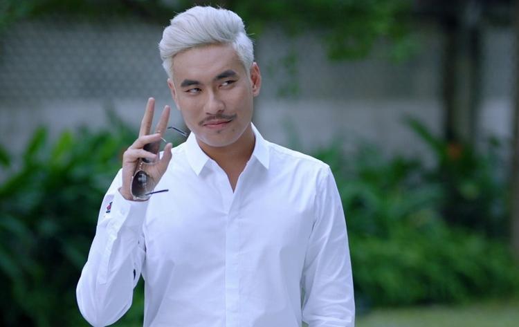 Vai diễn tay chơi Hoàng trong Em chưa 18 giúp Kiều Minh Tuấn trở thành cái tên sáng chói trên màn ảnh Việt.