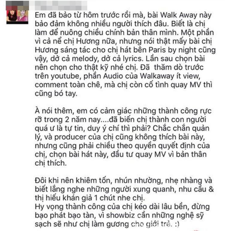Đây là cách Tóc Tiên đáp trả đanh đá với anti-fan