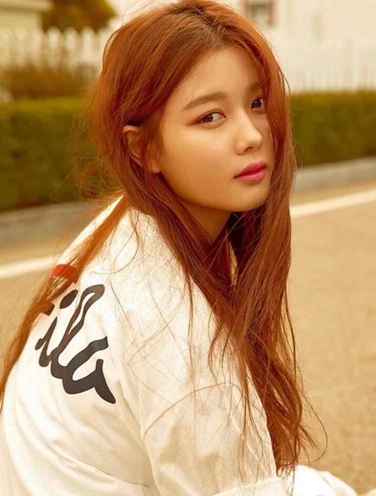 School 2017 bắt đầu khởi động, Kim Yoo Jung được nhắm cho vai nữ chính