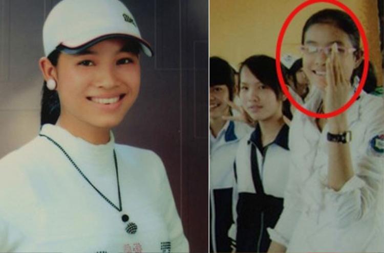 Có ai nhận ra đây là Hoa hậu Hoàn vũ Việt Nam Phạm Hương không?