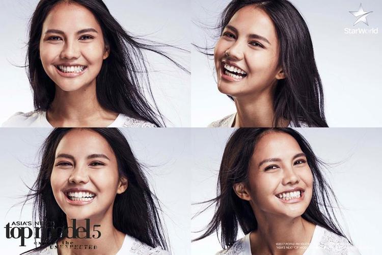 Không thể tin được: Lời nguyền loại kép lại một lần nữa ứng nghiệm tại Asias Next Top Model