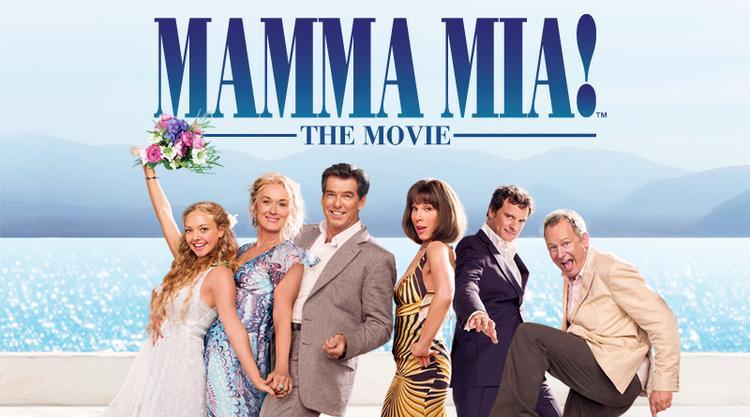 Mama Mia ra mắt phần tiếp theo vào năm 2018