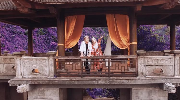 """Đây chắc chắn sẽ là khung cảnh khiến khán giả Việt """"mắt chữ A mồm chữ O""""."""