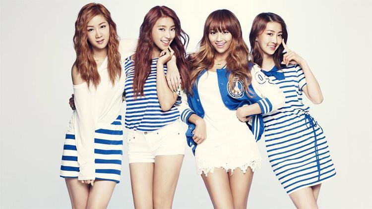 Single vào ngày 31 tới đây sẽ là dự án âm nhạc cuối cùng của nhóm.